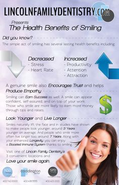 the benefits of smiling# healthy benefits of smiling