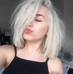 Znalezione obrazy dla zapytania dibujos de chicas con cabello corto