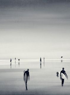 Ideas For Photography Beach Surf Perspective Surfboard, Bikini Rouge, Arte Yin Yang, Charles Trenet, Ligne D Horizon, To Infinity And Beyond, Surfs Up, Best Photographers, Great Photos
