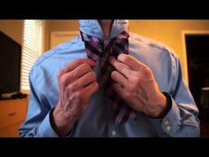 How to Tie and Adjust a Bow Tie. - YouTube