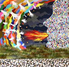 Michael Velliquette - San Antonio, TX artist