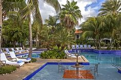 Floris Suite Hotel 4 stars  Piscadera Bay