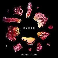 gracias - globe Globe, Movie Posters, Music, Thanks, Musica, Speech Balloon, Musik, Film Poster, Muziek