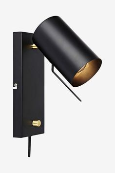 Bilderesultat for vegglampe dimmer carrie Direct Lighting, Dar Lighting, Carrie, Wall Spotlights, Vanity Area, Shape Coding, Wall Design, Carry On, Power Chord
