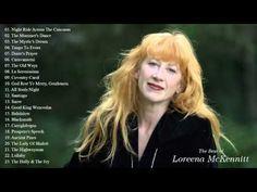 Best Songs of Loreena McKennitt | Loreena McKennitt's Greatest Hits