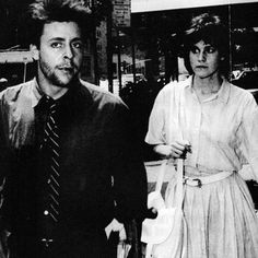 Judd Nelson and Ally S...