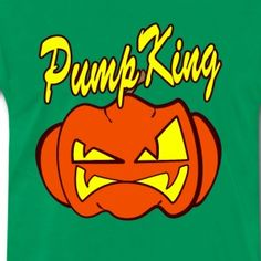Halloween   Pump King II