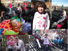 Beatiful moments from the Specialist Playscheme 2014 Opportunity, In This Moment, Life