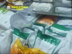 Salerno: Sequestrate sette tonnellate di mangimi per animali scaduti