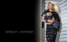 Scarlett Johansson photo 563927