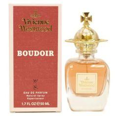 Amazon.com: BOUDOIR Perfume. EAU DE PARFUM SPRAY 1.7 oz / 50 ml By Vivienne Westwood - Womens: Beauty