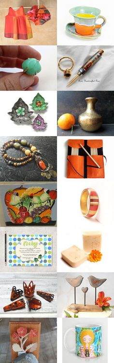 Today's Favorites by Dan and Zee at HomeRefinery on Etsy--Pinned with TreasuryPin.com