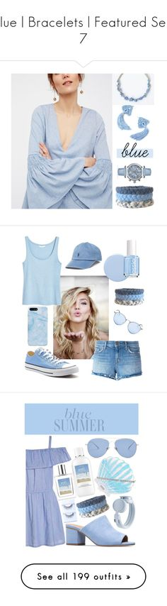 """""""Blue 