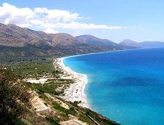 BORSH BEACH, ALBANIA - simply amazing