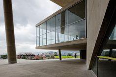 Gallery of Cidade Das Artes / Christian de Portzamparc - 25