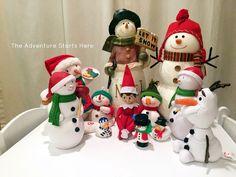 Elf on the Shelf Shenanigans - Week 2   The Adventure Starts Here