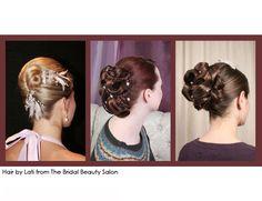 bridal hair and wedding hairstyles