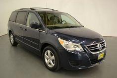 Cars for Sale: 2009 Volkswagen Routan SE in Boise, ID 83709: Van Details - 378613784 - AutoTrader.com