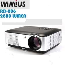 """Wimius 5.8""""TFT LCD RD-806A Full HD 1080P Video TV LED Projecteur ATV / DVB-T Home Proyectores HDMI/USB/VGA/AV Beamer 2800 Lumens     Tag a friend who would love this!     FREE Shipping Worldwide   http://olx.webdesgincompany.com/    Buy one here---> http://webdesgincompany.com/products/wimius-5-8tft-lcd-rd-806a-full-hd-1080p-video-tv-led-projecteur-atv-dvb-t-home-proyectores-hdmiusbvgaav-beamer-2800-lumens/"""