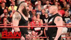 Braun Strowman puts Brock Lesnar on notice: Raw, April 3, 2017 - http://newsaxxess.com/braun-strowman-puts-brock-lesnar-on-notice-raw-april-3-2017/