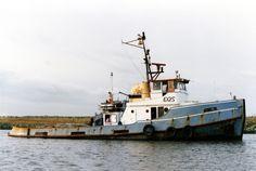 KOOPVAARDIJ sleepboot EOS  gegevens en groot, klik ⇓ op link  http://koopvaardij.blogspot.nl/p/sleepboot.html