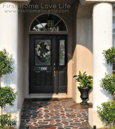 Reeeeeemix: Front Door Edition - First Home Love Life