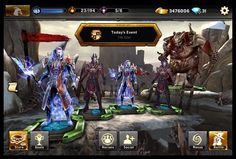 Scorpion Team 1 Heroes Of Dragon Age, Team 2, Battle, Scorpion, Painting, Art, Scorpio, Art Background, Painting Art