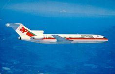A TAP Air Portugal Boeing 727-200/Adv
