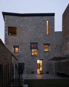 Anna Noguera | Alemanys 5, rehabilitación en Girona | HIC Arquitectura