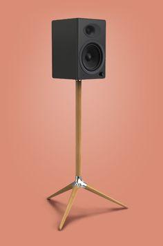 Trio - Speaker Stand  (Simon Chalk)