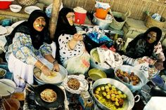 Dubai to showcase Emirati traditions of taste for the first time - preview in today's The National by yours truly
