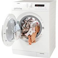 Most recently tested Washer-dryers Best Washer Dryer, Country Kitchen, Boats, Organizing, Cool Things To Buy, Home And Garden, Home Appliances, Cleaning, Rose