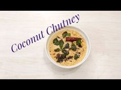 Coconut Chutney is awesome recipe enjoy with idli, dosa, wada or daily food. It is very yummy and spicy made with few ingredient. Make, watch and enjoy my recipe.