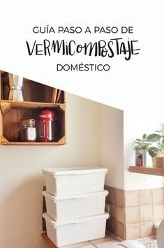 Worm Composting, Indoor Garden, Potted Plants, Vegetable Garden, Bathroom Medicine Cabinet, Recycling, Green, Snell Knot, Diy