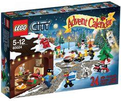2013 LEGO Advent Calendar