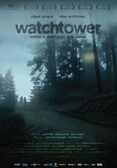 Watchtower - Pelin Esmer