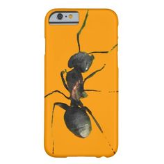 Ant Abstract iPhone 6 Case