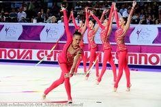 Group Ukraine, European Championships 2016