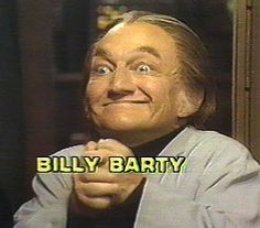 Dr. Shrinker. Billy Barty. 70's TV. Sid and Marty Krofft. The Krofft Supershow.