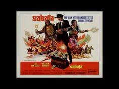 Marcello Giombini - Banjo (Single Version) [Sabata, Original Soundtrack]