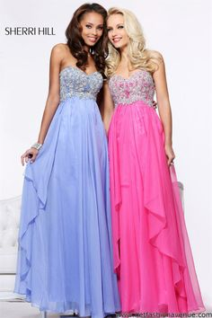 prom+dresses+2013 | Sherri Hill 3862 dress | Prom dresses 2013