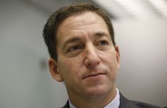 How Glenn Greenwald Began Communicating With NSA Whistleblower Edward Snowden