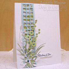 DTGD14diniB Thinking by Arizona Maine - Cards and Paper Crafts at Splitcoaststampers