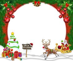Christmas Frames Free, Christmas Frame Clipart, Merry Christmas Photo Frame, Christmas Boarders, Free Christmas Borders, Merry Christmas Images Free, Christmas Card Pictures, Merry Christmas Background, Christmas Templates
