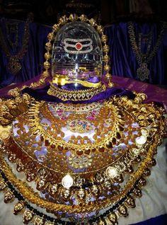 Cristal Shiva lingam