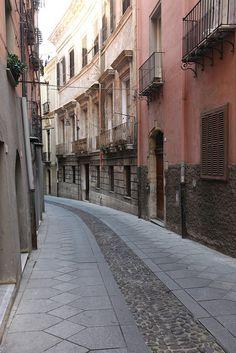 Castello, Cagliari, Sardinia, Italy