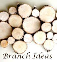 Ashbee Design: Branch Antlers!!!!!!