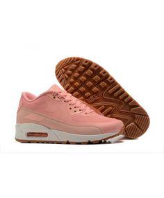 huge discount 18a17 9299d Nike Air Max 90 Ultra Essential Rose Blanc