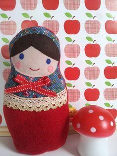 poupées matriochka / matryoshka dolls