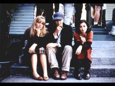 David Lynch, Sheryl Lee and Moira Kelly